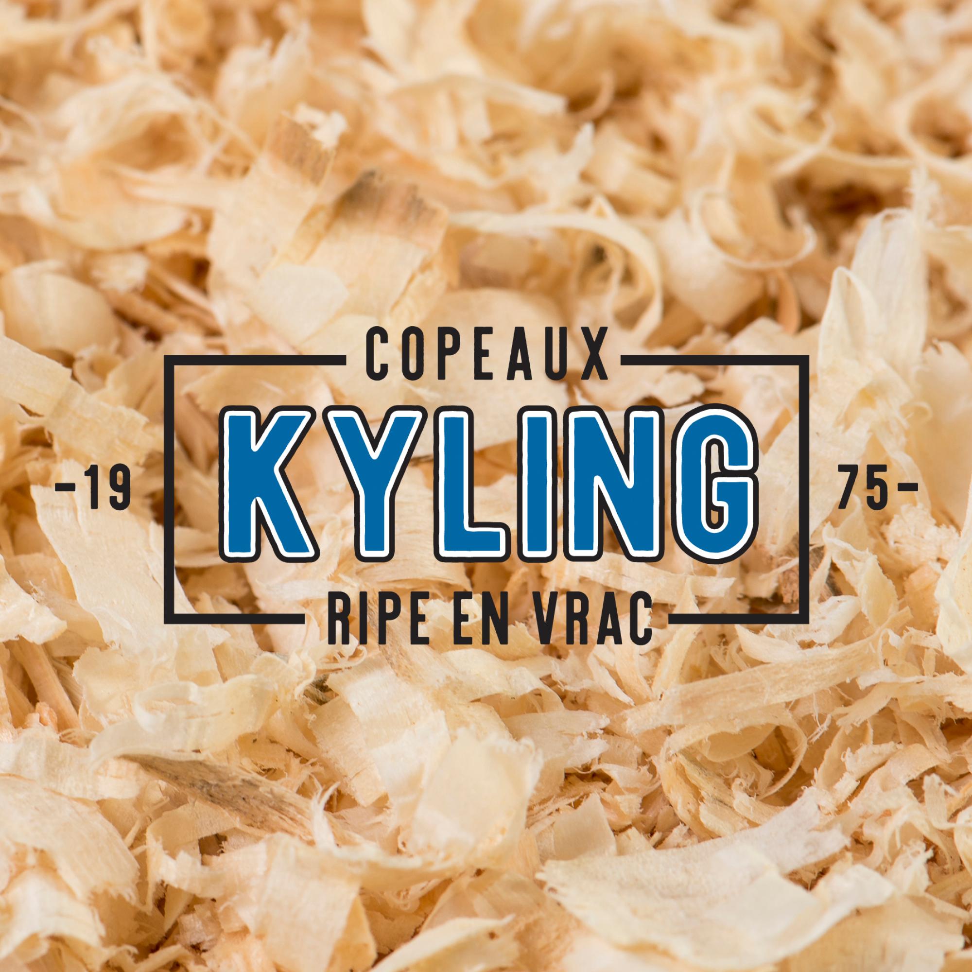 Copeaux Kyling